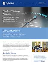 Effectech Training Academy Leaflet