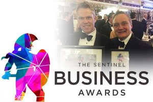 EffecTech at the Sentinel 2015 Awards